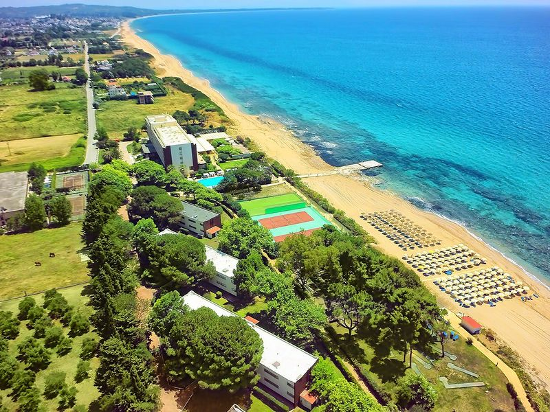 Preveza Beach Resort