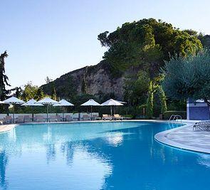 Rhodes Bay Hotel  Spa (ex Amathus Beach)