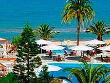 Robinson Club Kyllini Beach