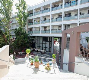 Santa Marina (Agios Nikolaos)