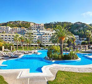 Sheraton Rodos Resort (ex. Imperial)