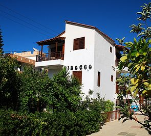 Sirocco Apartments