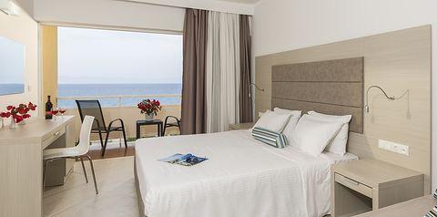 balkon / taras, pokój z widokiem na morze, DBL, DVL, PD, PDWNM, F1, D1, SGL