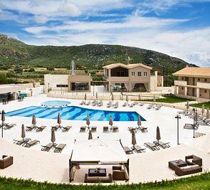 The Magnolia Resort