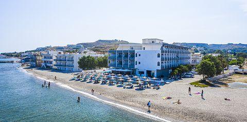 plaża, wakacjepl