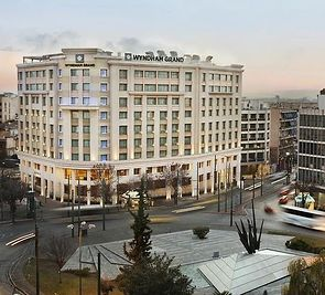 Wyndham Grand Athens (ex Classical Athen Imperial)