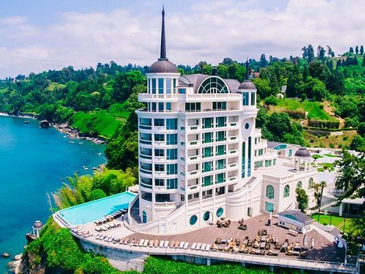 Castello Mare & Wellness Resort