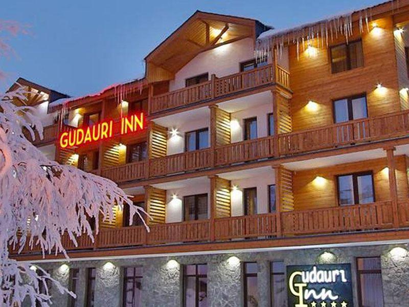 Gudauri Inn