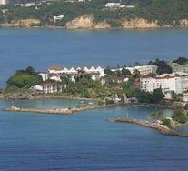 La Creole Beach Resort