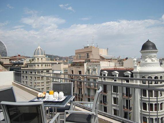 Balmoral (Barcelona)