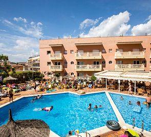 HOTEL ALBA SELEQTTA SPA RESORT - LLORET
