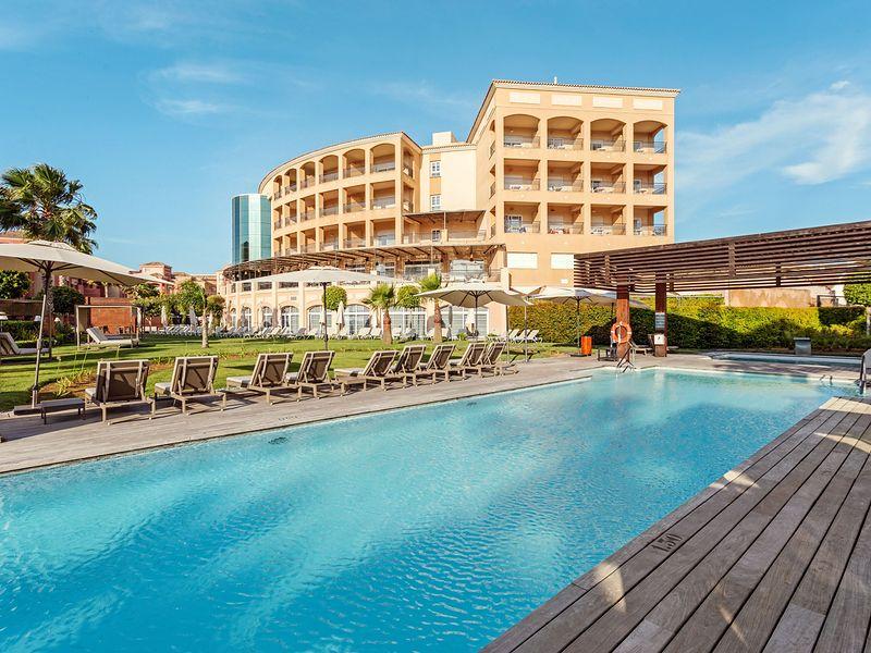 AMA Andalusia Resort & Health Retreat