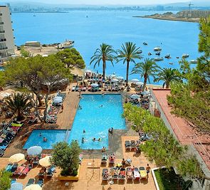 Amare Beach Ibiza (ex. Fiesta Milord)