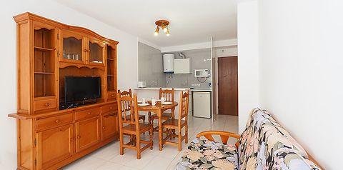 pokój, apartament, kuchnia / aneks kuchenny