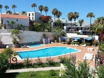 Apartamenty Playazul