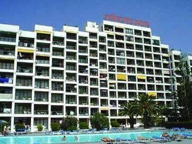 Apartamenty Vina Del Mar