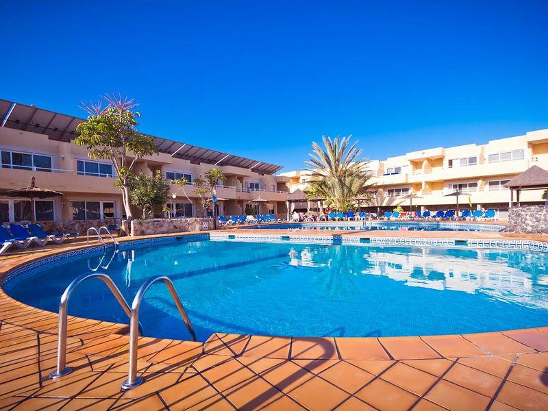 Arena Suite Fuerteventura