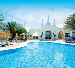 Alua Suites Fuerteventura (Ex.Suite Hotel Atlantis)