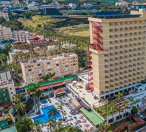 Be Live Adults Only Tenerife (ex. Experience Tenerife)