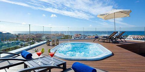 balkon / taras, sport i rekreacja