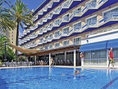 Boreal (Playa de Palma)