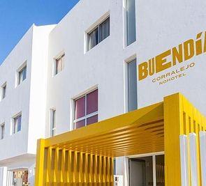 Buendia Corralejo Nohotel
