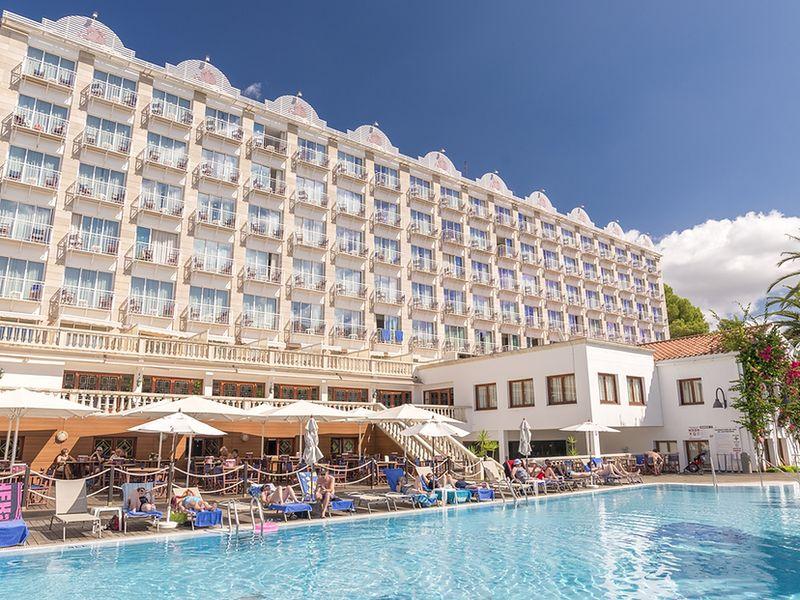 Cala Galdana Hotel &Villas d Aljandar