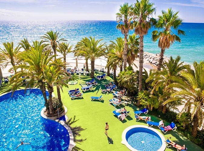 Caprici Beach & Spa (ex. Caprici)
