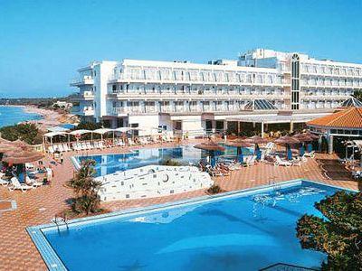 Club Formentera Playa