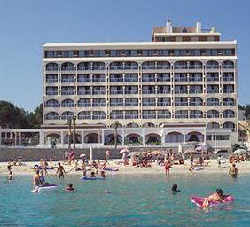 Seramar Comodoro Playa (Palma Nova)