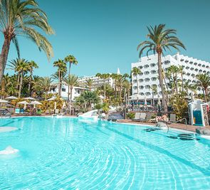 Corallium Beach by Lopesan Hotels (ex Ifa Beach)