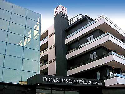 Don Carlos De Peniscola