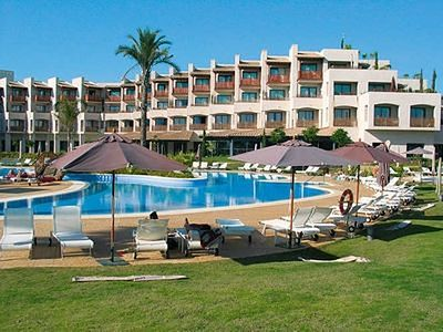 El Rompido Golf Beach Resort