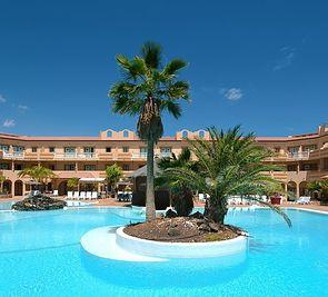 Elba Lucia Sport & Suite (ex Castillo de Elba)