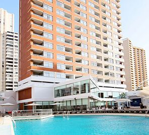Flamingo Beach Resort (Benidorm)