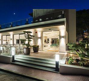 Apartamentos Globales Montemar