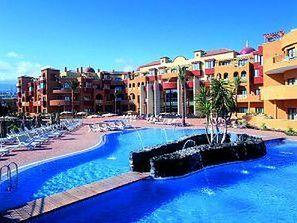 Golf Plaza Spa Resort