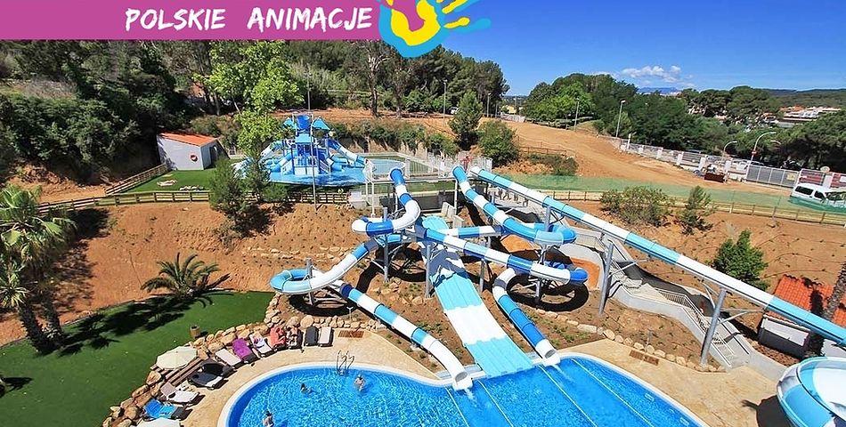 aquapark, sport i rekreacja