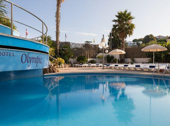 HTop Olympic (Calella)