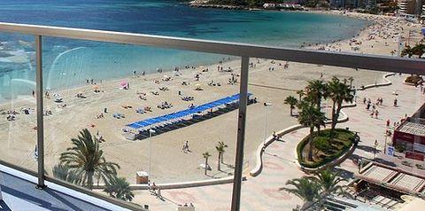 teren hotelu, balkon / taras, plaża
