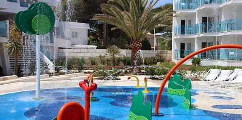obiekt, basen, dla dzieci