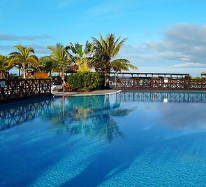 Hotel La Palma  Teneguia Princess Vital & Fitness