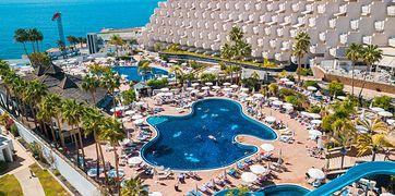 Landmar Playa La Arena (ex.Be Live Experience Playa La Arena)