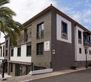 Apartements Las Mozas