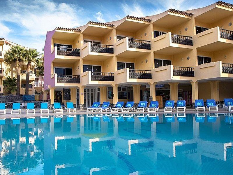 Marino Tenerife & Club Marina