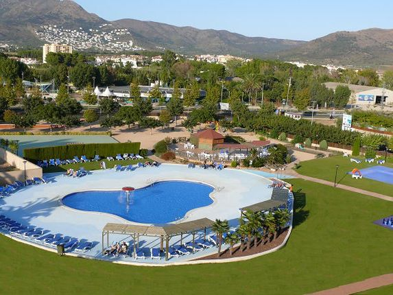 Mediterraneo & Mediterraneo Park