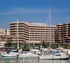 Melia Palma Marina