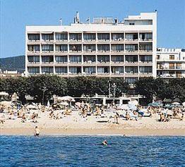 HOTEL MONT ROSA - CALELLA