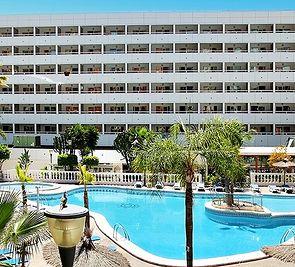 Poseidon Resort (ex. Complejo)