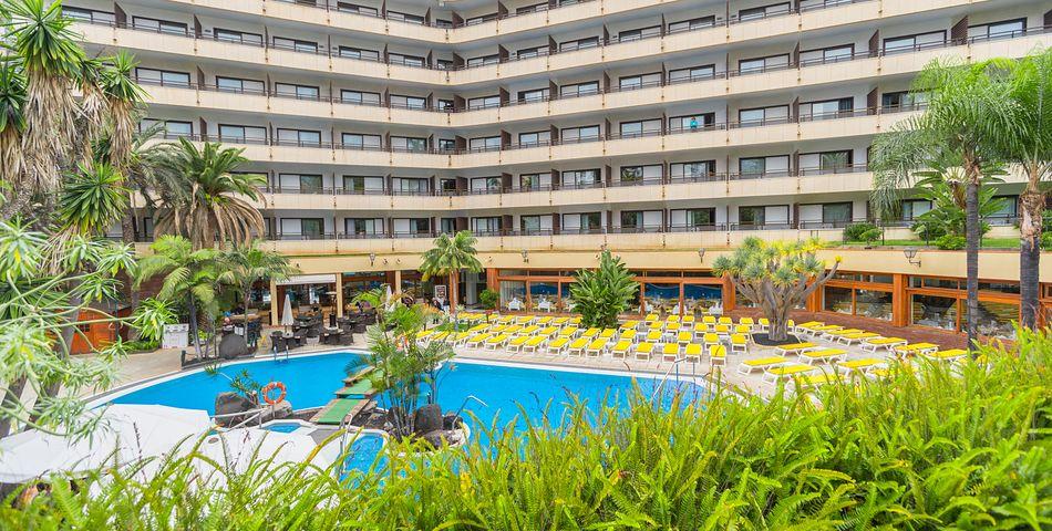 obiekt, teren hotelu, basen, wakacjepl